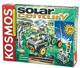 KOSMOS 623715 - Experimentierkasten: Solar Generation