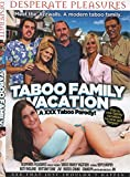 Taboo Family Vacation (Desperate Pleasures)