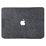 Coque Belk Macbook Air 13',2 en 1 ultra mince poids léger PC coque rigide avec...