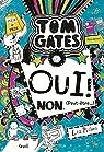 Tom Gates, tome 8 : Oui ! Non (peut-être) par Pichon