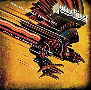 Screaming For Vengeance [Special 30th Anniversary Edition]