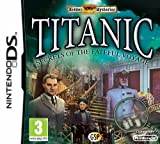 Cheapest Hidden Mysteries: Titanic on Nintendo DS