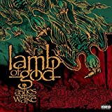 Songtexte von Lamb of God - Ashes of the Wake