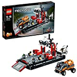 LEGO UK - 42076 Technic Hovercraft Advanced Building Set