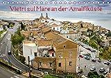 Vietri sul Mare an der Amalfiküste (Tischkalender 2018 DIN A5 quer): Vietri sul Mare, die Stadt der Keramik (Monatskalender, 14 Seiten ) (CALVENDO ... Tortora - www.aroundthelight.com, Alessandro - Alessandro Tortora-www.aroundthelight.com