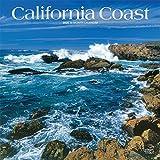 California Coast - Kalifornische Küste 2020 - 16-Monatskalender: Original BrownTrout-Kalender [Mehrsprachig] [Kalender] (Wall-Kalender) - BrownTrout Publisher
