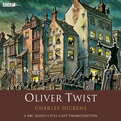 oliver-twist-dramatised