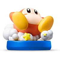 Nintendo Amiibo 4902370532579 Waddle Dee Kirby Star