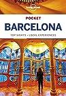 Pocket Barcelona - 6ed - Anglais