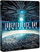 Independence Day: Rigenerazione Steelbook (Blu-Ray)