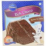 Pillsbury Rich Choco Oven Cake Mix, Celebration, 285g