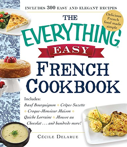 Get the everything easy french cookbook includes boeuf pdf josh get the everything easy french cookbook includes boeuf pdf forumfinder Image collections