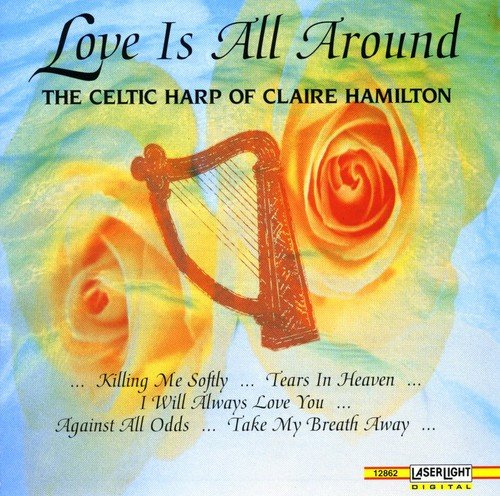 love-is-all-around-celtic-harp-import-anglais