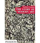 [(The Story of Modern Art)] [ By (author) Norbert Lynton ] [January, 1994]