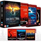 Children of the Corn Trilogy - Collector's Edition [Blu-ray]