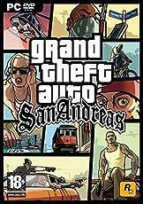 GTA SanAndreas PC game (Windows)