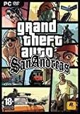 #6: GTA SanAndreas PC game (Windows)