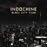 Black City Tour (4 Vinyles)