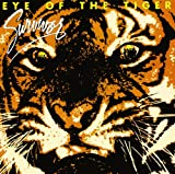 Survivor: Eye of the Tiger (Audio CD)