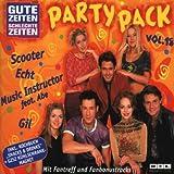 Gute Zeiten Vol.18 Partypack -