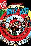 John Severin's Billy the Kid, Volume 2: Another Bulls-Eye of Thrills (English Edition)