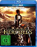 The Legend of Hercules (inkl. 2D-Version) [3D Blu-ray]