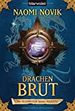 Die Feuerreiter Seiner Majestät, 1: Drachenbrut