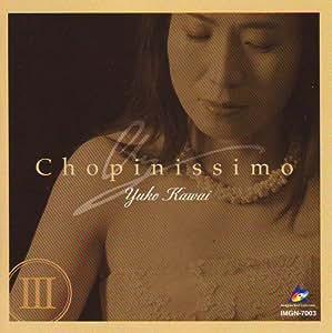 Vol.3-Chopinissimo