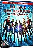 La ligue des justiciers : nouvelle génération - Saison 1 - Volume 4