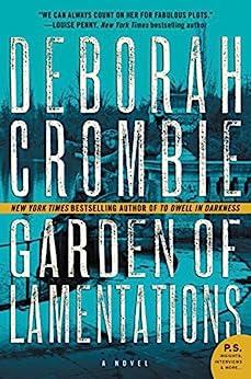 Garden of Lamentations: A Novel (Duncan Kincaid/Gemma James Novels)