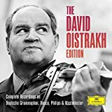 The David Oistrakh Edition (Ltd.Edition)