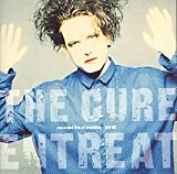 Entreat [Live] [CD] by The Cure (1990-01-01)