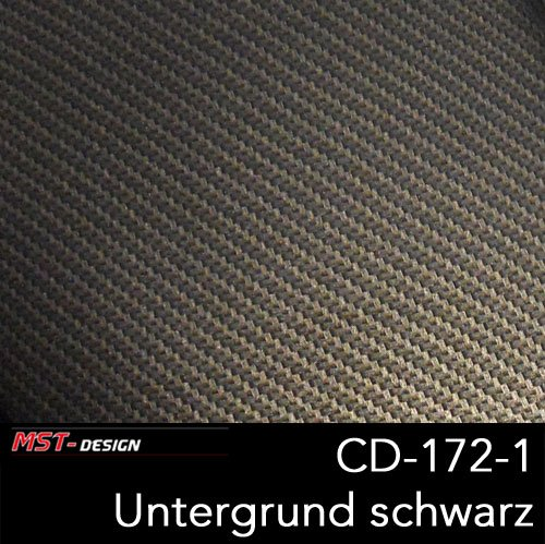 Preisvergleich Produktbild Wassertransferdruck WTD Fasercarbon Carbon gold CD-172-1 in 600 mm 5 Meter / Wassertransferdruckfilm Film WTP Water transfer printing Hydrographics