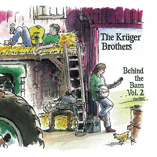 Behind the Barn, Vol. 2