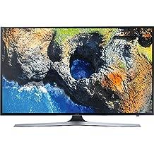 Samsung MU6179 138 cm (55 Zoll) Fernseher (Ultra HD, HDR, Triple Tuner, Smart TV)