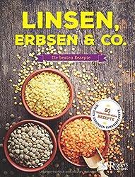 Linsen, Erbsen & Co.: Die besten Rezepte