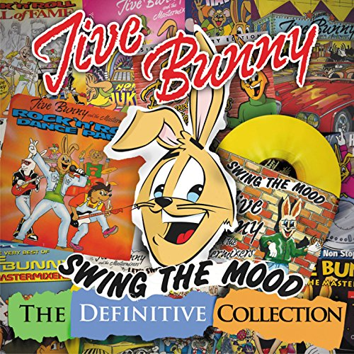 Swing The Mood - The Definitiv...