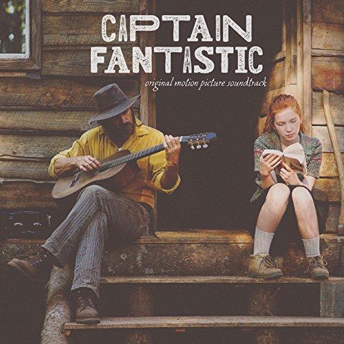 Captain Fantastic (Original Mo...