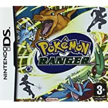 Pokemon Ranger