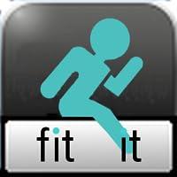 FitIt Pro: Widget for FitBit®