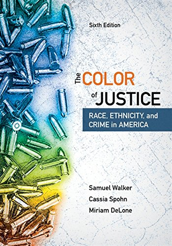Read pdf the color of justice race ethnicity and crime in america the color of justice race ethnicity and crime in america mindtap course fandeluxe Choice Image