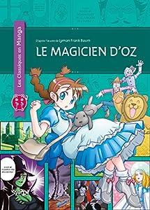 Le Magicien d'Oz Edition simple One-shot