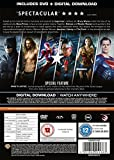 Justice League [DVD] [2018]