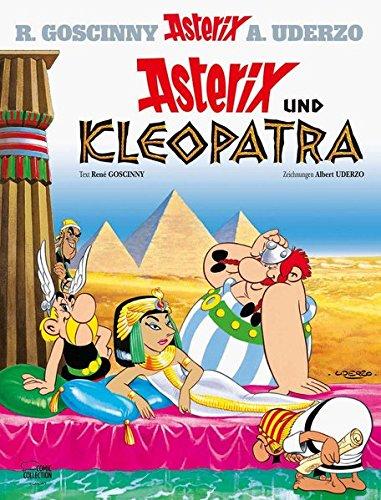 Asterix 02: Asterix und Kleopatra -