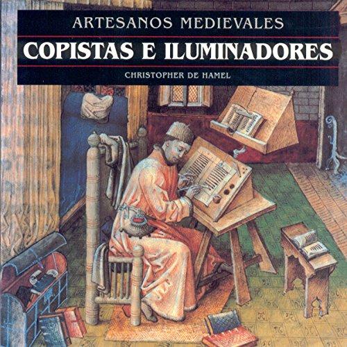 Copistas e iluminadores (Artesanos medievales)