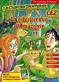 Club des trouvetout CE2 07/08