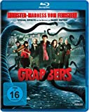 Grabbers [Blu-ray]