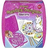 Ravensburger Original Mandala Designer 29704 Mini Mandala Designer Unicorn 58ec991e050