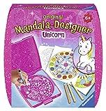 Ravensburger 29704 - Unicorn - Mandala Designer Midi