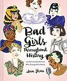 Bad Girls Throughout History von Ann Shen